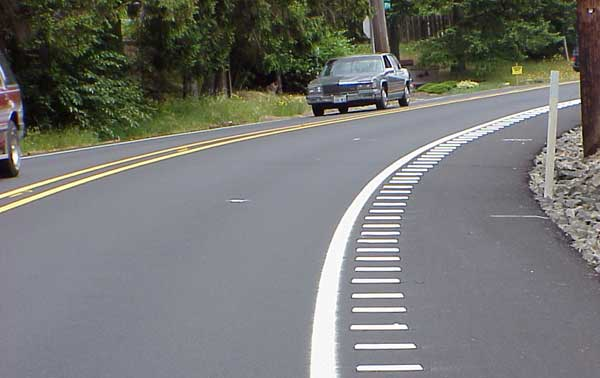 Rumble Strip Alpine Products Inc